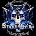 "StumpWerx ""Skull"" T-Shirt"