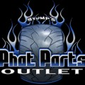 Phat Parts Outlet T-Shirt