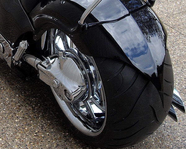 Wide Tire Conversions Phat Parts Outlet