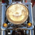 StumpWerx – Honda Fury Signal Mounts