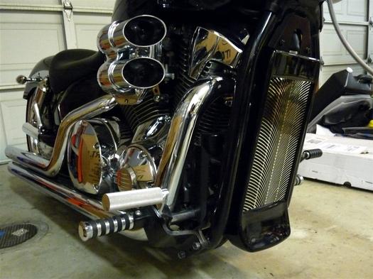 Honda 1800 Vtx Radiator Cover furthermore Vtx 1300c also  additionally Skull Zombie Style Backrest Sissy Bar With Leather Pad For Honda Vtx 1300c 1800c 1986 2012 Chrome See Description Detail 100019080 as well Honda 1800 Vtx Radiator Cover. on vtx 1800c engine cover