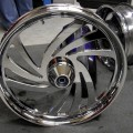 VTX 1300 21″ Mimic Wheel