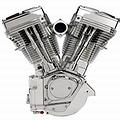 El Bruto 107ci & 113ci Engines
