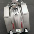 M/B Honda VT1300 Stateline – Sabre – Fender – Bag Set
