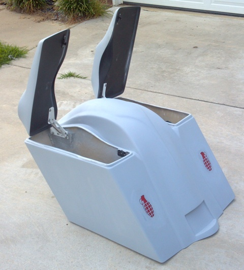 Yamaha Raider For Sale >> M/B Honda VT1300 Stateline – Sabre – Fender – Bag Set ...